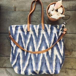 Gap Boho Canvas Bag